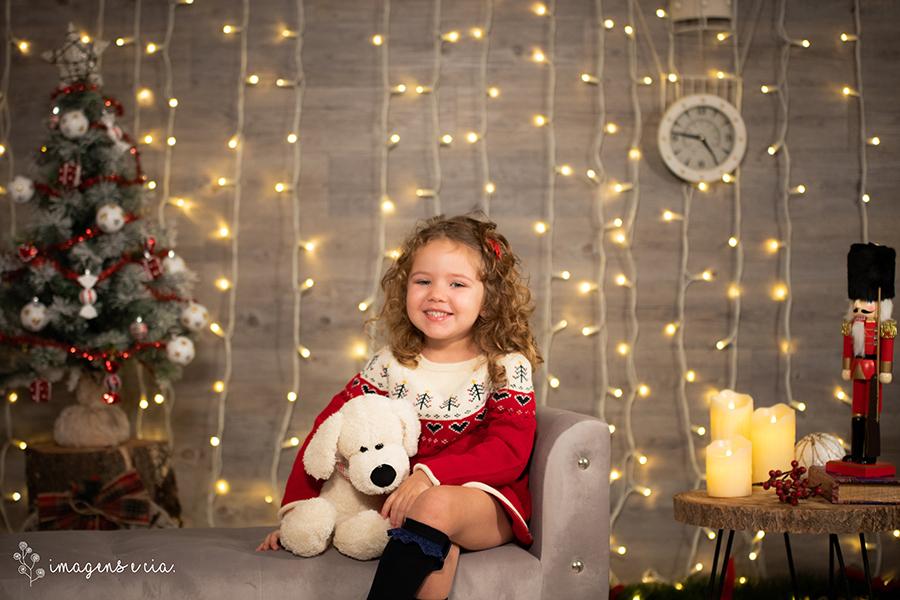 Imagem capa - Sessão de Natal 😍🎄 por Imagens & Cia