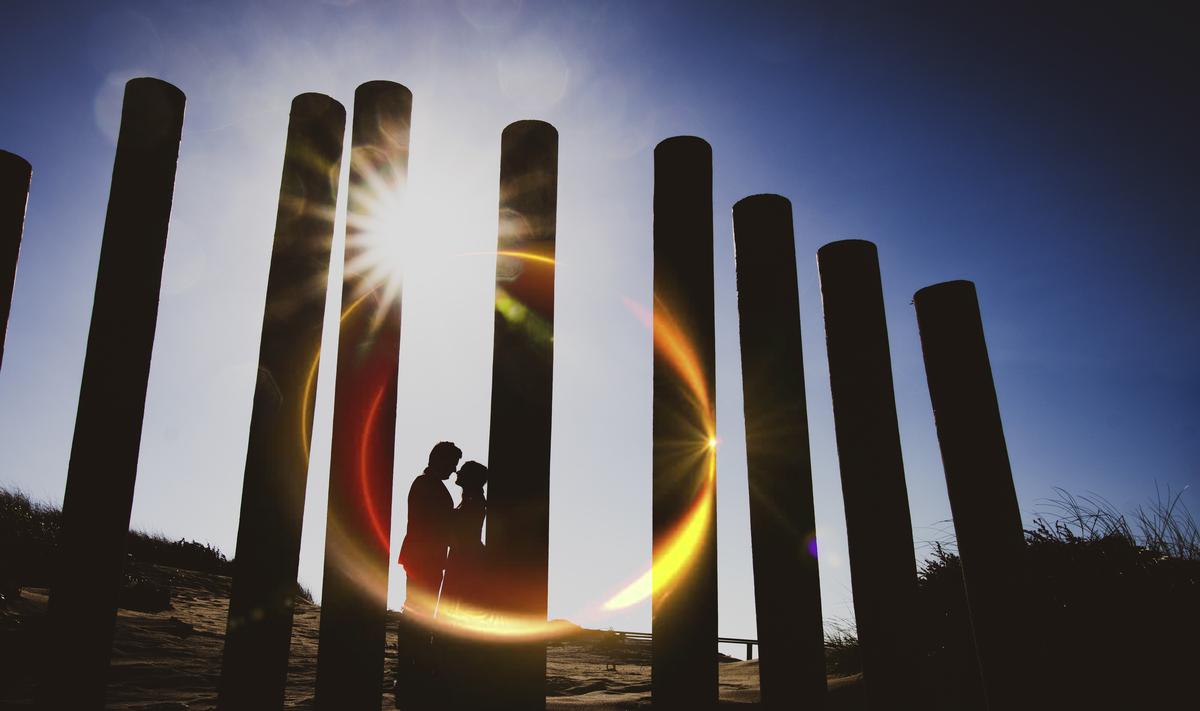 Imagem capa - Casamentos e nova marca por Imagens & Cia