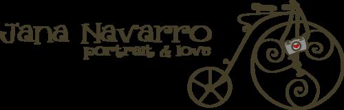 Logotipo de JANA NAVARRO