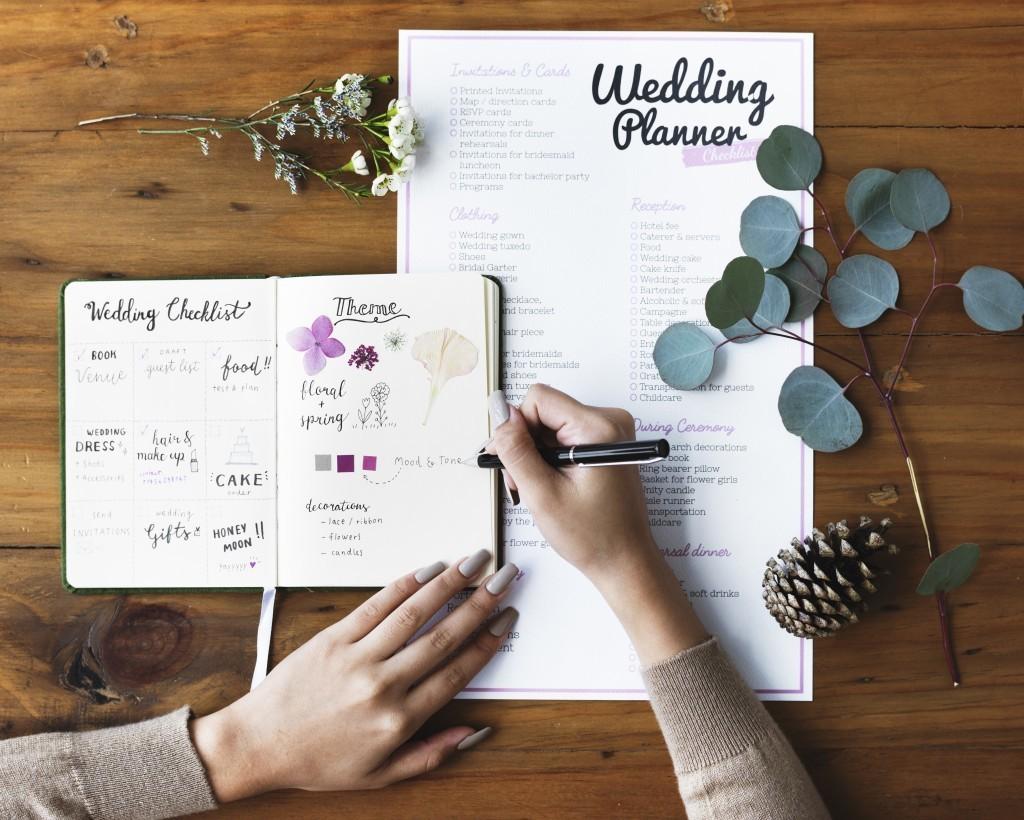 Imagem capa - ¿Le conviene contratar un wedding planner? SI! por Ezequiel Nicolas Giancoulas