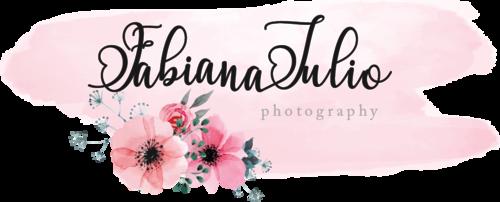 Logotipo de Fabiana & Julio