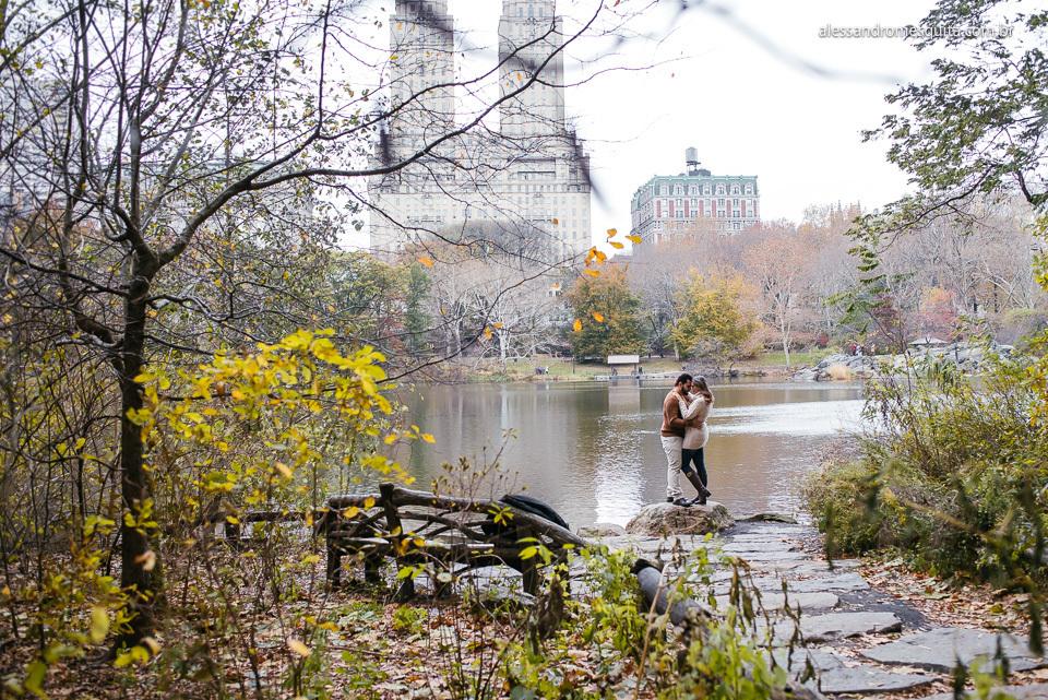 Imagem capa - Do Outro Lado NY18 por Fabiana & Julio