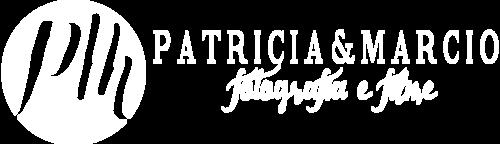 Logotipo de PATRICIA E MARCIO FOTOGRAFIA E FILME