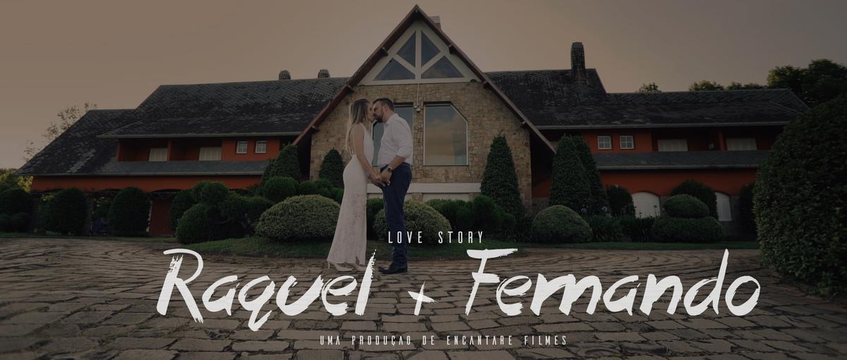 Imagem capa - Wedding | Raquel & Fernando | Love Story por Copyright © 2019 - Encantare Filmes