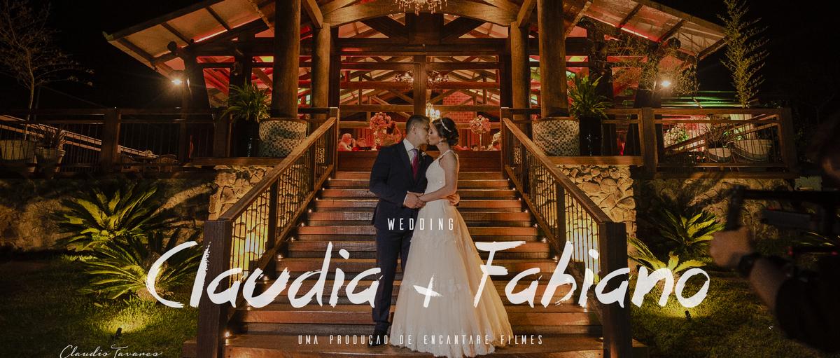 Imagem capa - Wedding | Claudia e Fabiano | Trailer por Copyright © 2019 - Encantare Filmes
