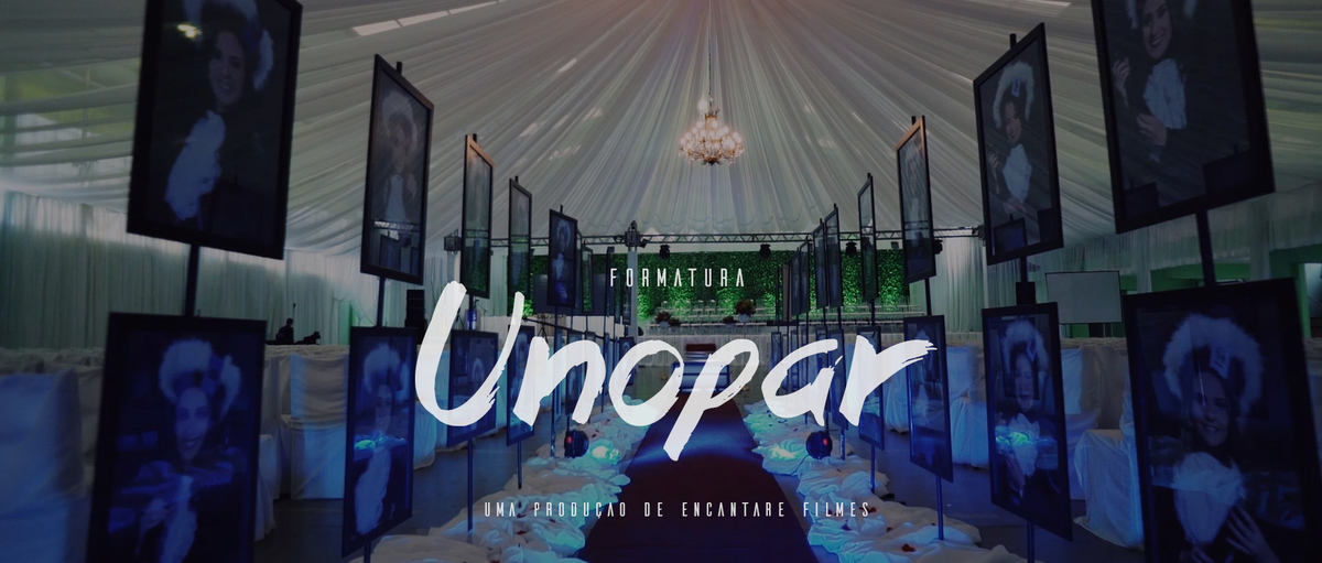 Imagem capa - Trailer | Formatura Unopar | Ijuí - RS por Copyright © 2019 - Encantare Filmes