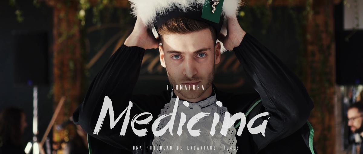Imagem capa - Aftermovie | Formatura Medicina UPF | Passo Fundo - RS por Copyright © 2019 - Encantare Filmes