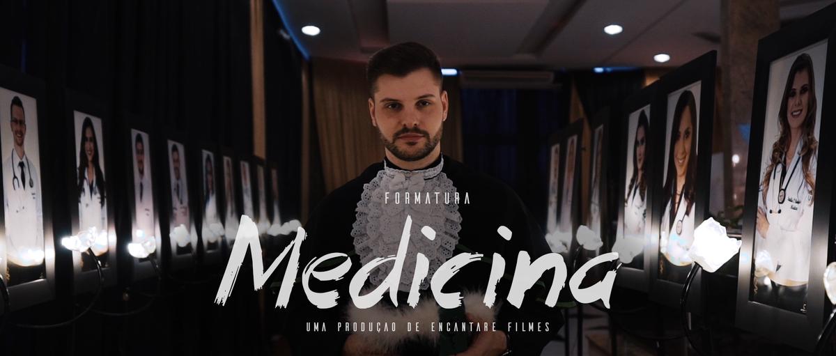 Imagem capa - Aftermovie | Formatura Medicina UFFS | Passo Fundo - RS por Copyright © 2019 - Encantare Filmes