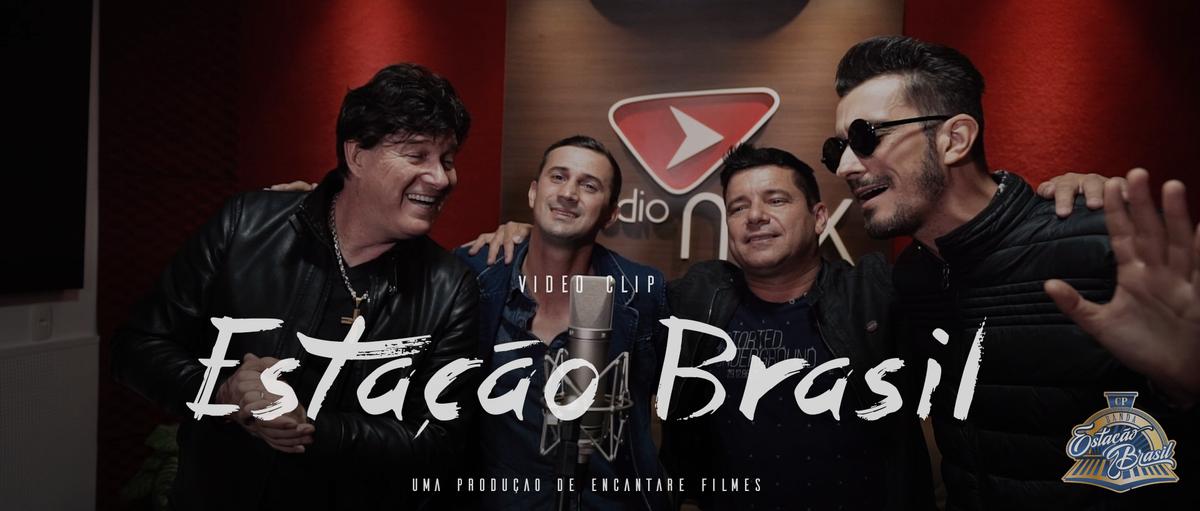 Imagem capa - Banda Estação Brasil | Ela vai quebrar a cara | Video Clip Oficial por Copyright © 2019 - Encantare Filmes