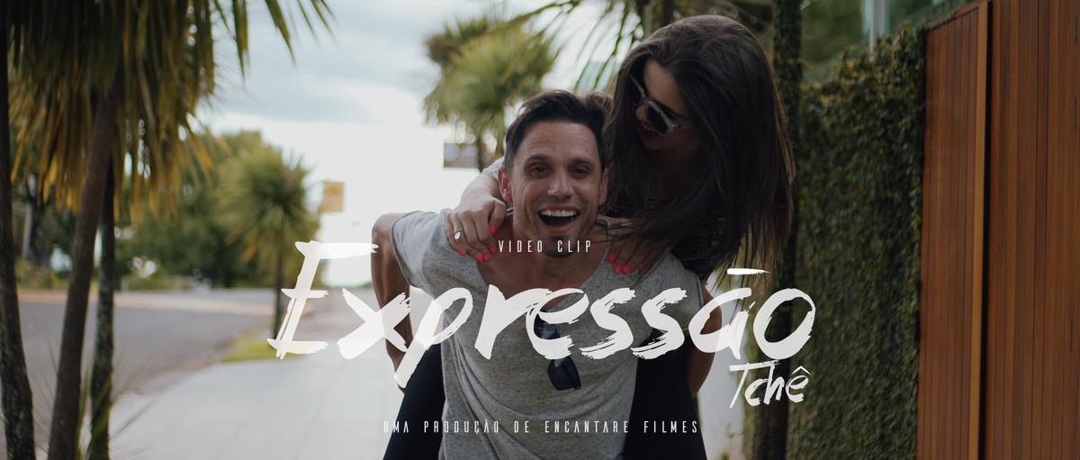 Imagem capa - Expressão Tchê | Deixa Eu Pensar | Video Clipe Oficial por Copyright © 2019 - Encantare Filmes