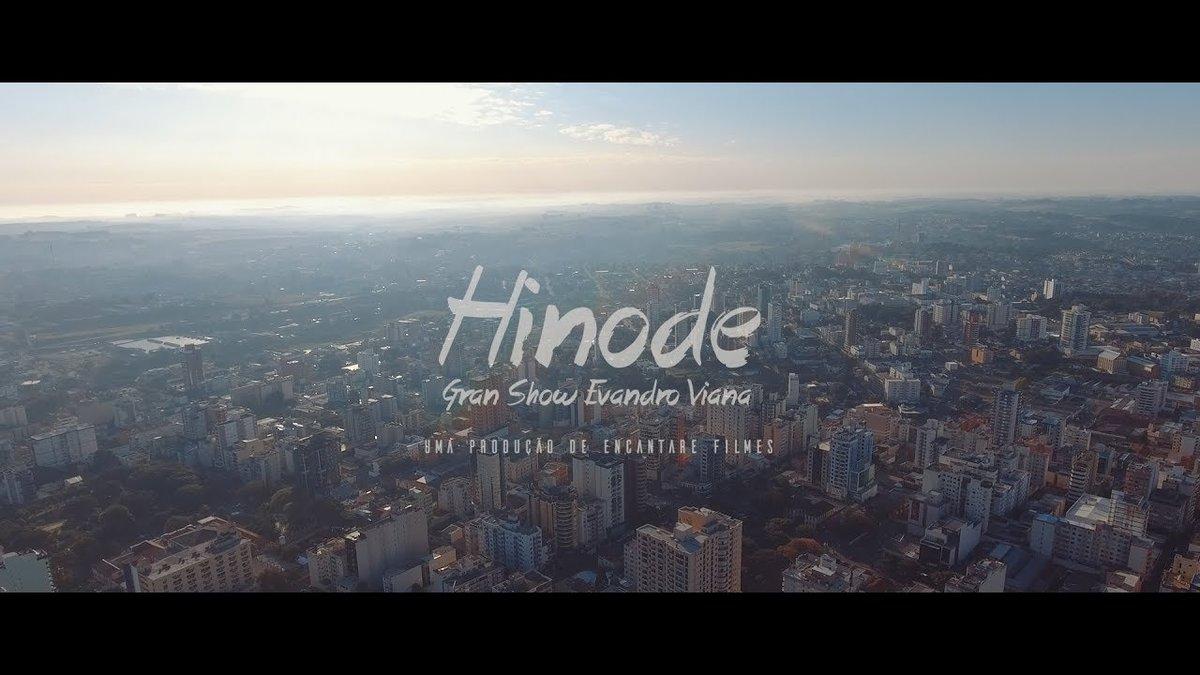 Imagem capa - Gran Show Evandro Viana | Grupo Hinode | Passo Fundo - RS por Copyright © 2019 - Encantare Filmes