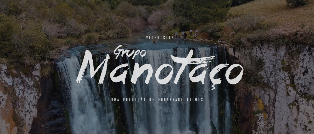 Imagem capa - Grupo Manotaço | Outra Vanera | Video Clipe Oficial por Copyright © 2019 - Encantare Filmes