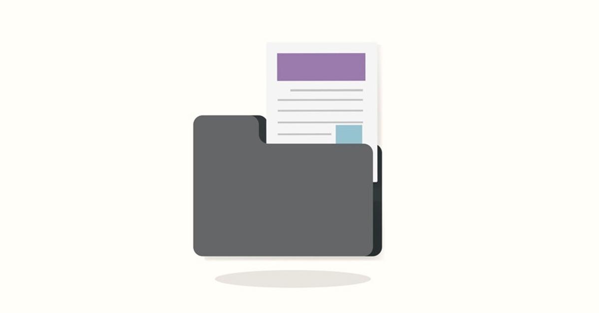 Imagem capa - Empresário: saiba a importância de guardar documentos  por Fábio Baio