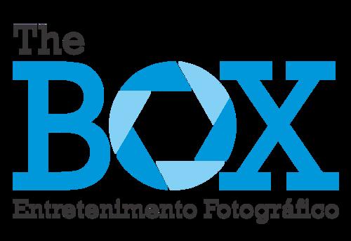 Logotipo de TheBox Cabine