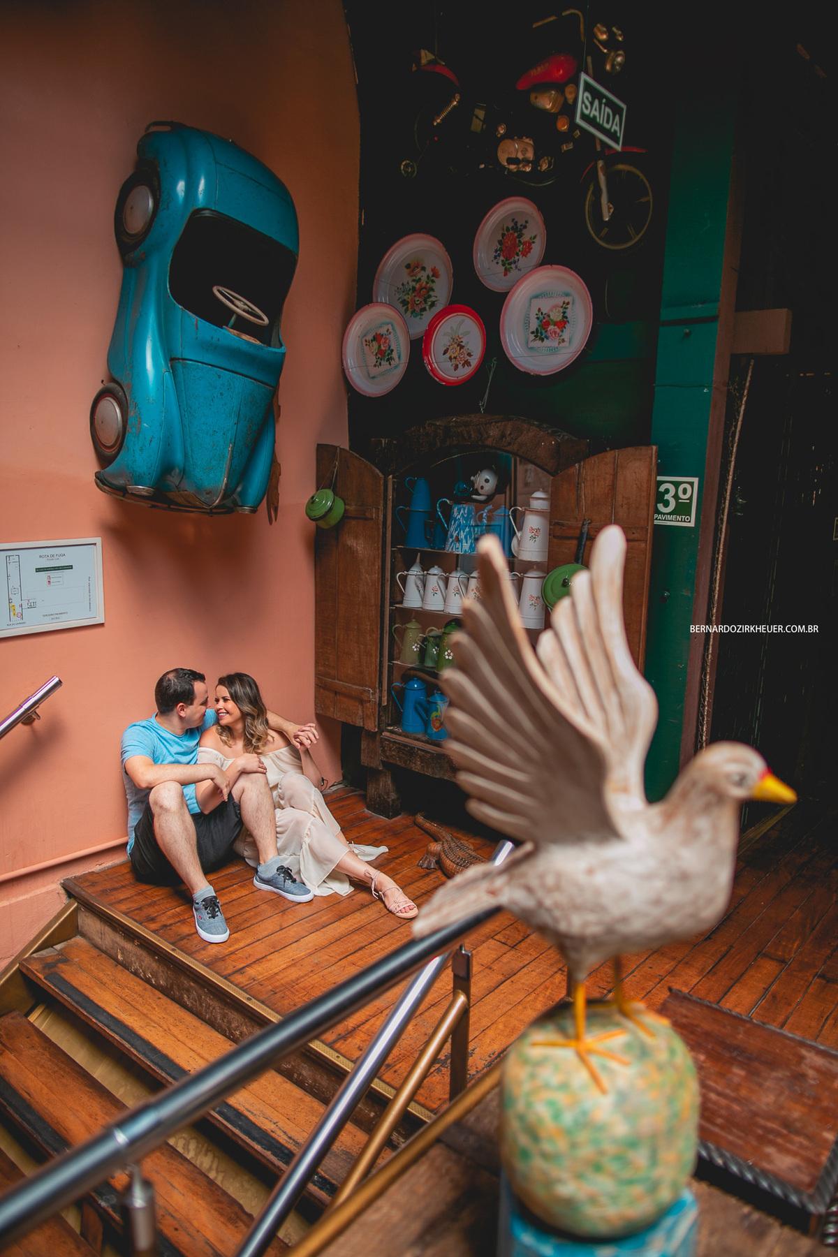 Imagem capa - O poder de encantar o cliente por Bernardo Zirkheuer