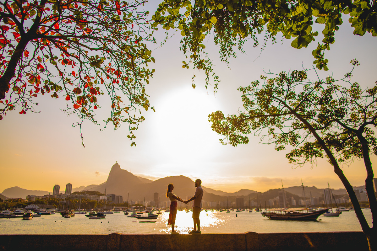 Imagem capa - 5 Dicas para um pré-wedding perfeito! por Bernardo Zirkheuer