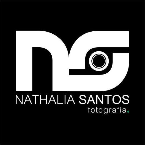 Logotipo de Nathalia Santos