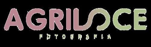 Logotipo de Agridoce Fotografia