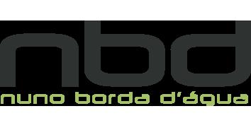 Logotipo de Centro de Imagem Digital NBD