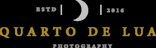 Logotipo de Quarto de Lua