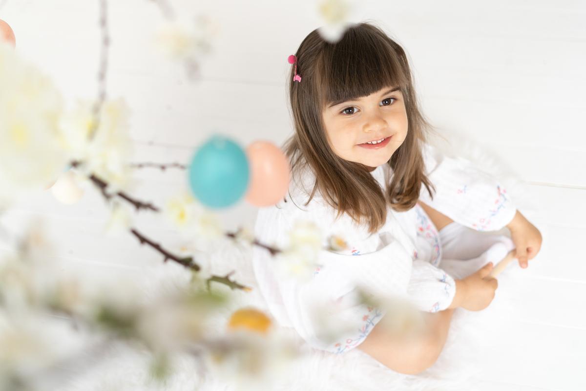 Imagem capa - As sessões de Páscoa começam já este fim-de-semana!  por Quarto de Lua