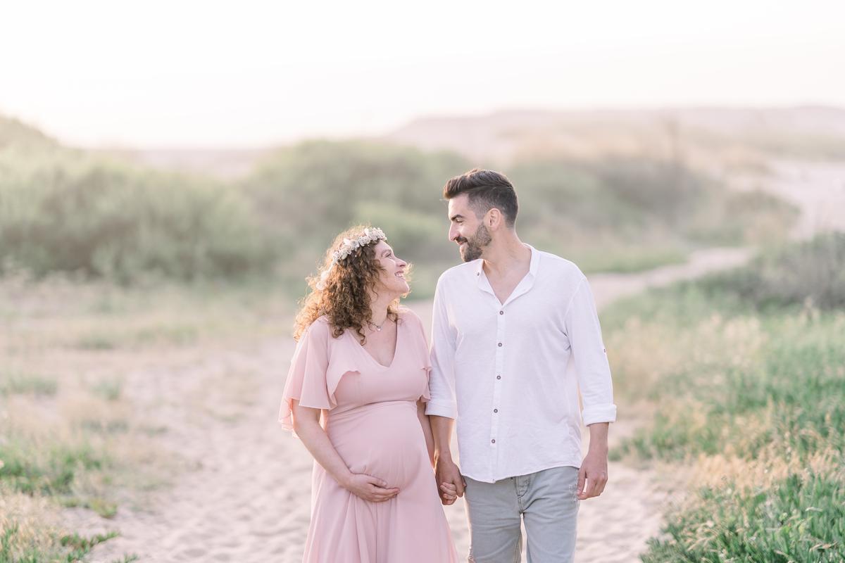 Imagem capa - Maternidade - Patrícia e Sérgio por Quarto de Lua