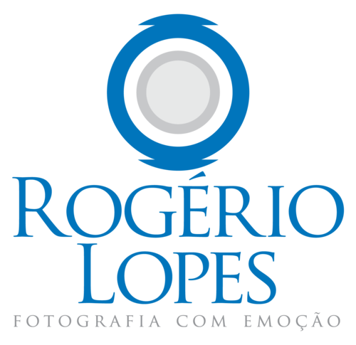 Logotipo de Rogério Lopes