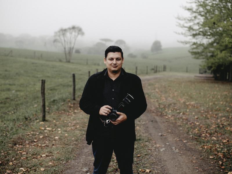 Sobre Bruno Santana Retratos - Fotógrafo Profissional
