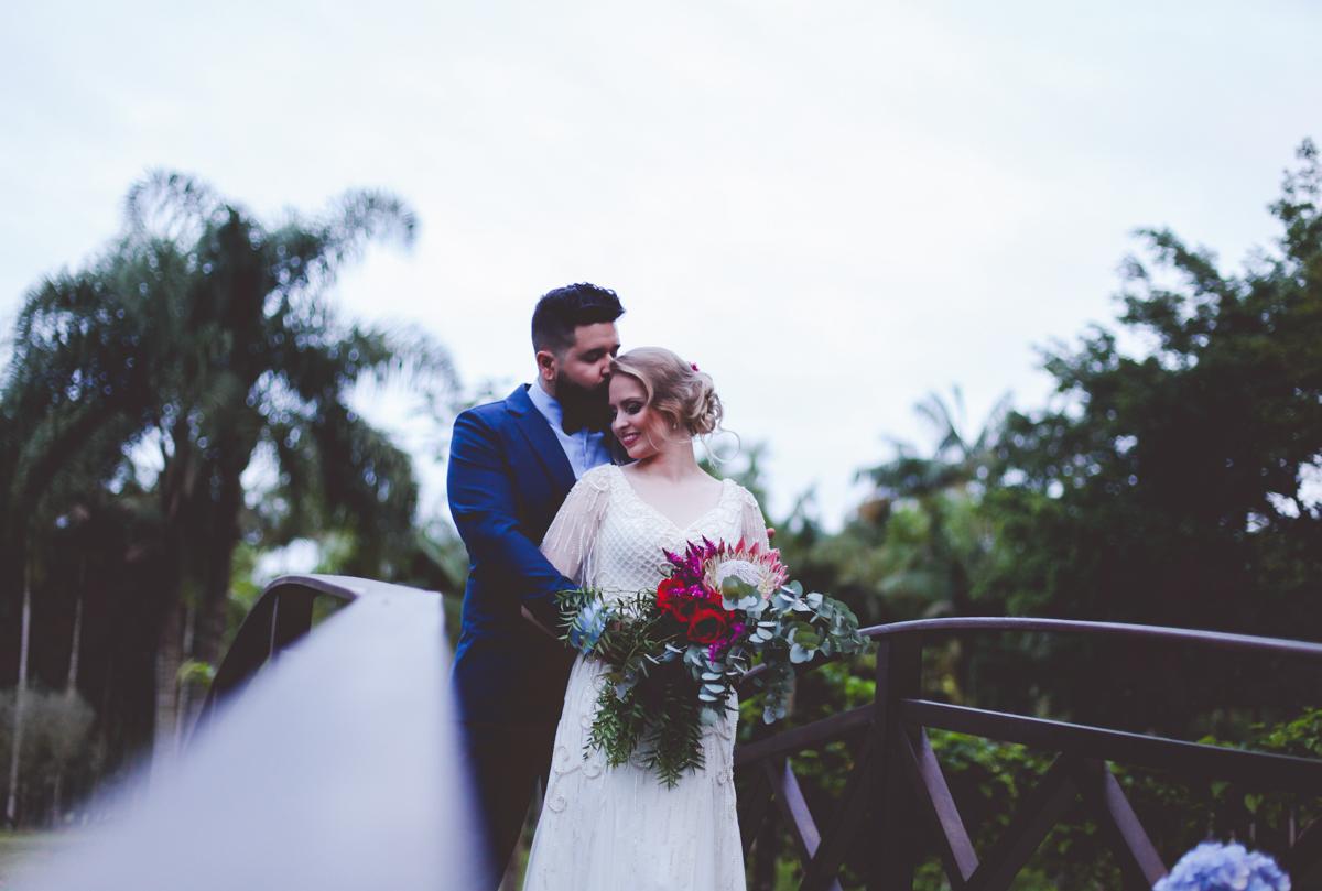 Imagem capa - Gabriel & Ana {Casamento} por Bruno Santana Retratos