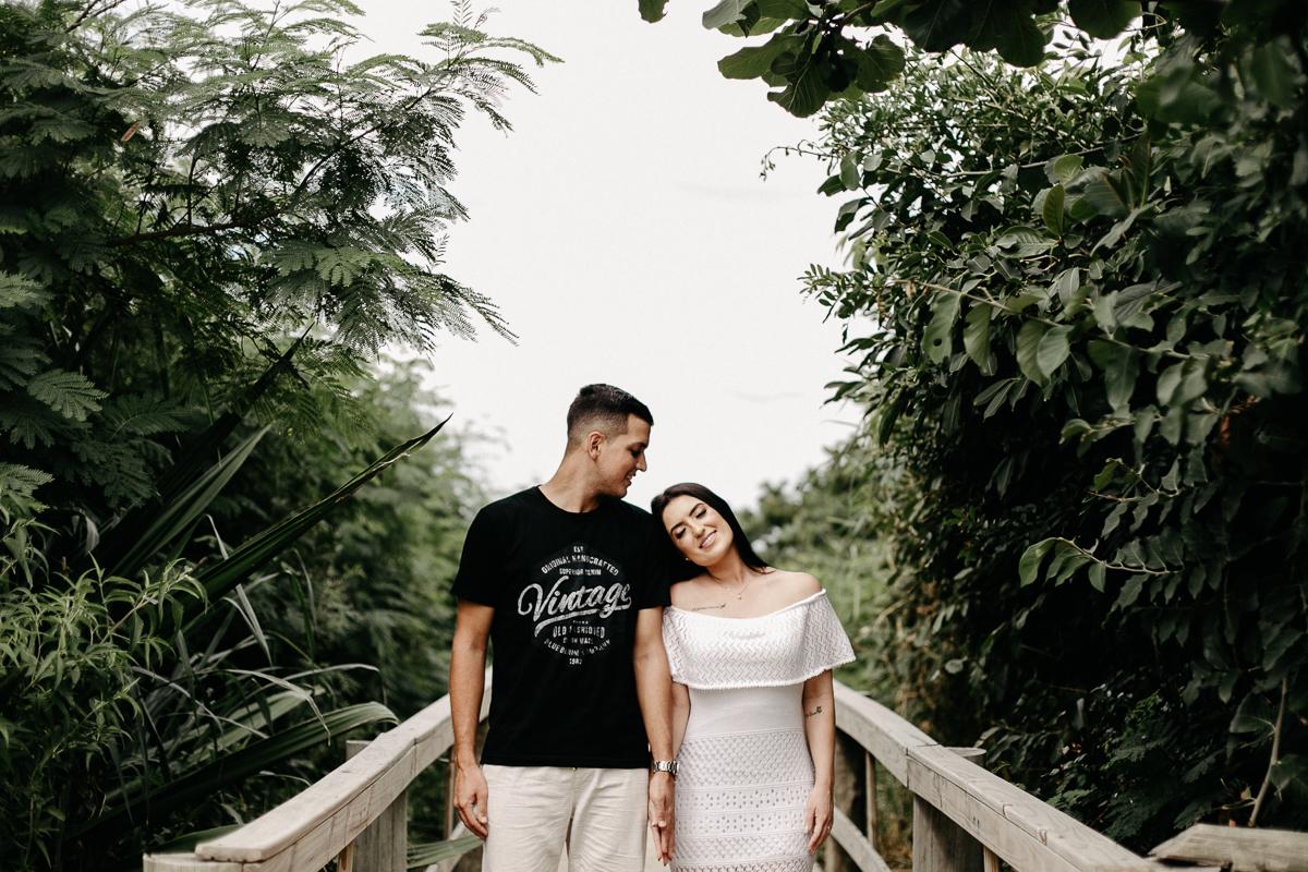 Imagem capa - Felipe & Letícia {Casal} por Bruno Santana Retratos