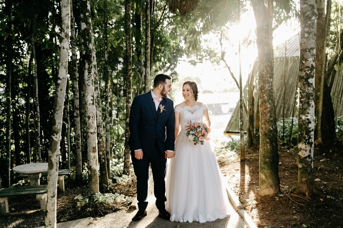 Imagem capa - Gabriel & Karla {Casamento} por Bruno Santana Retratos