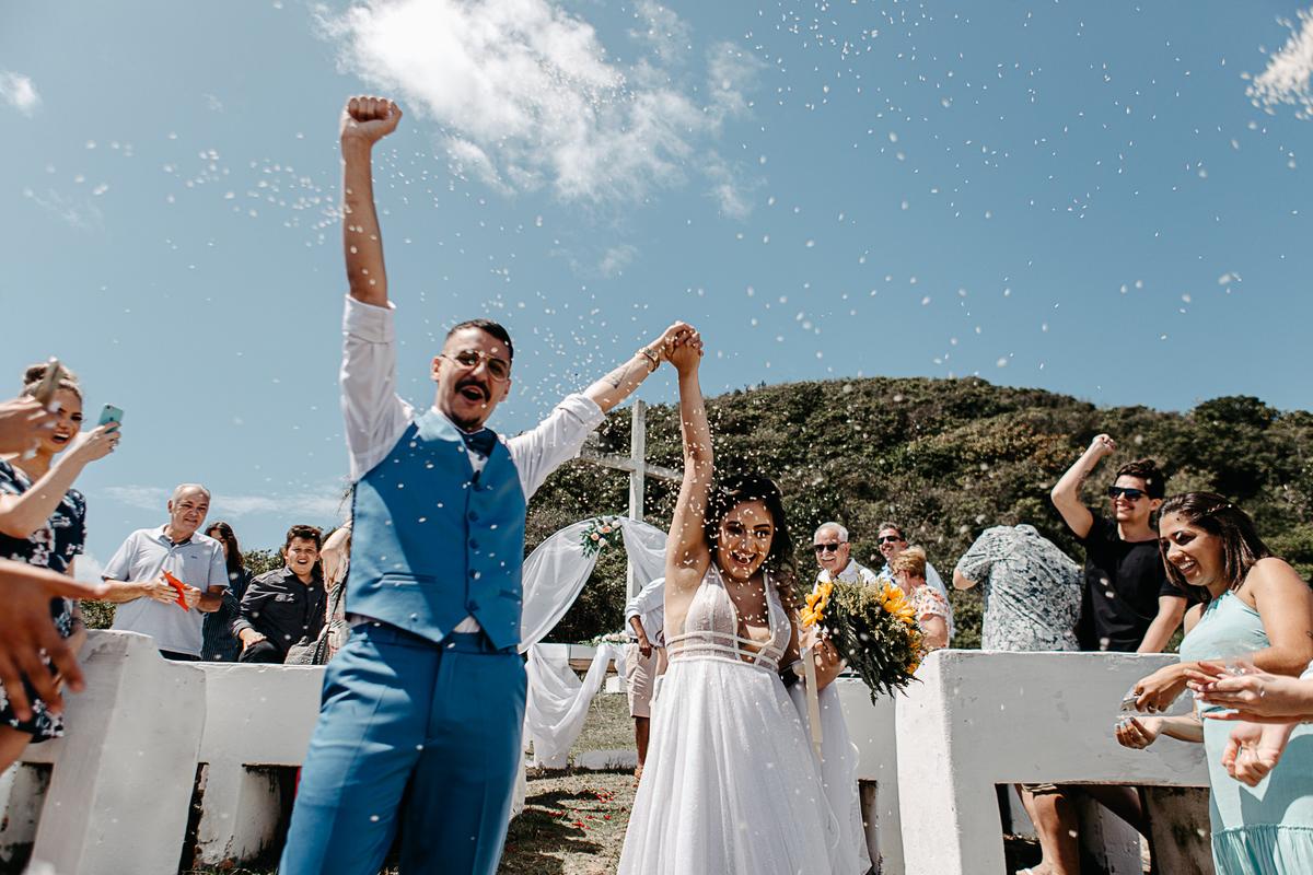 Imagem capa - Gabriel & Ana {Mini Casamento} por Bruno Santana Retratos