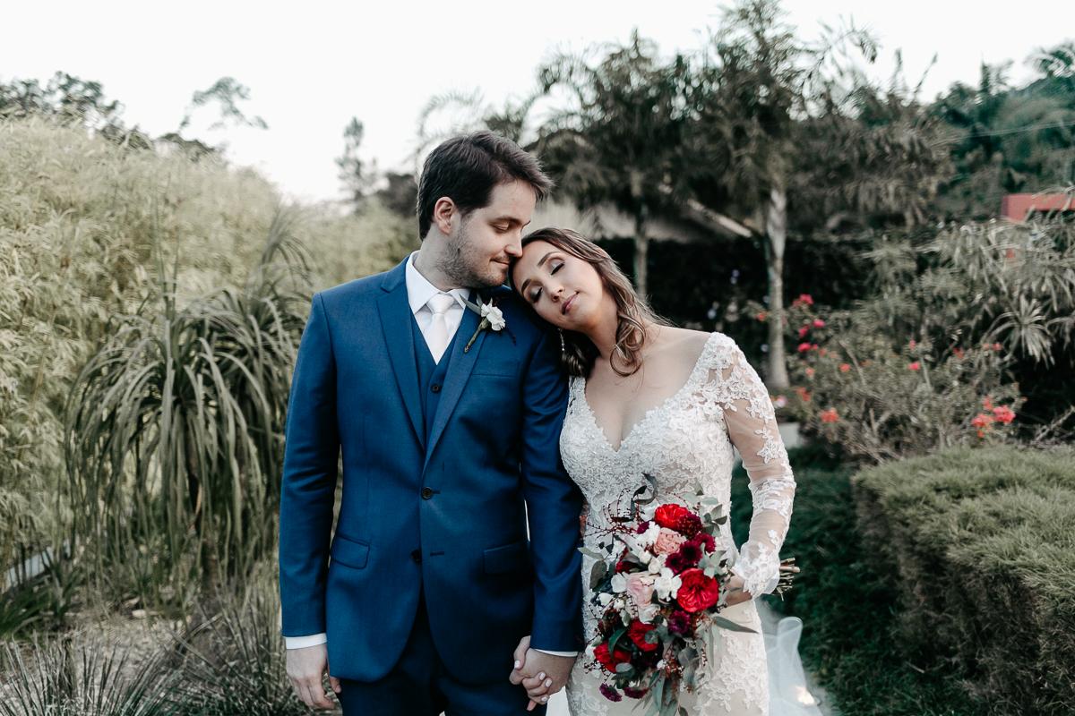 Imagem capa - Daniel & Marina {Casamento} por Bruno Santana Retratos