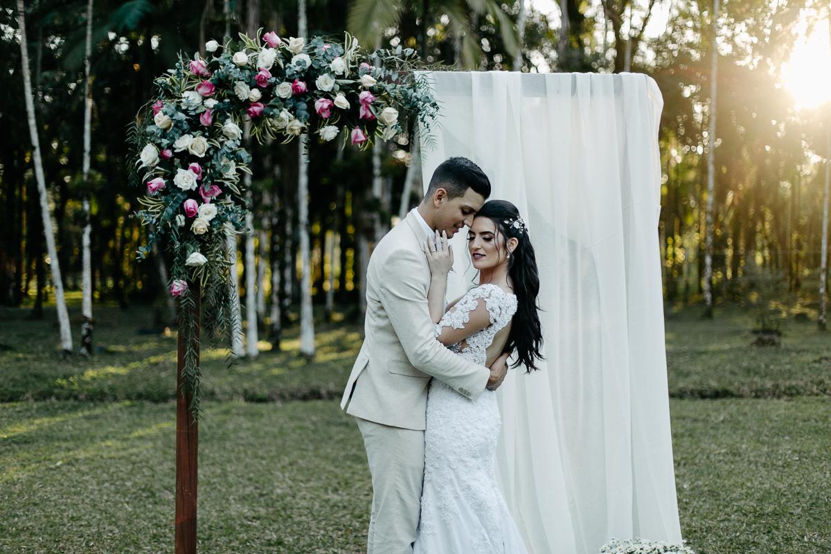 Imagem capa - Felipe & Letícia {Casamento} por Bruno Santana Retratos