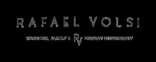 Logotipo de Rafael Volsi