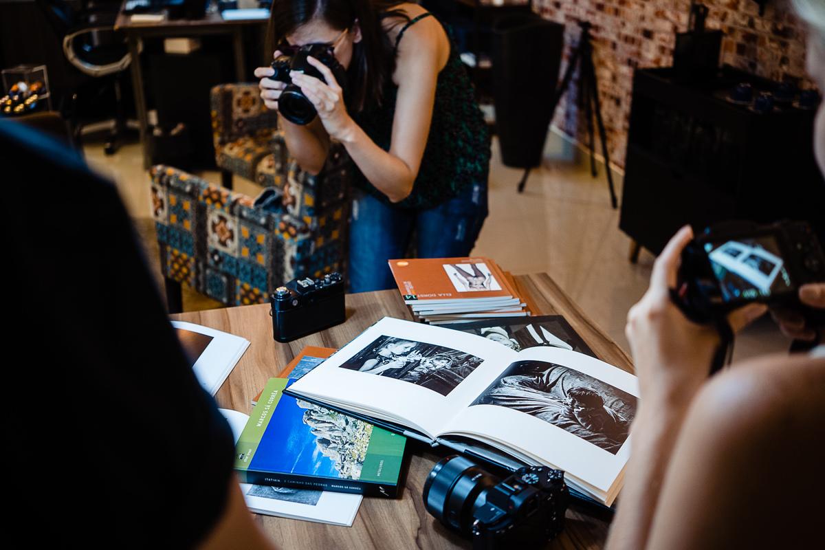 Imagem capa - Workshop de Fotografia | Os Primeiros Passos por Rafael Volsi