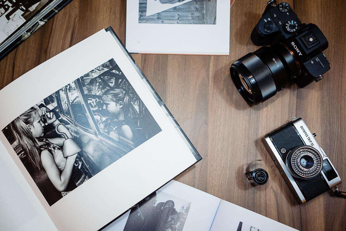 Imagem capa - Cursos de Fotografia por Rafael Volsi