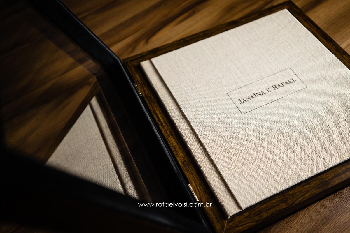 Imagem capa - Álbum Tecido Linho Cru - Janaína e Rafael por Rafael Volsi