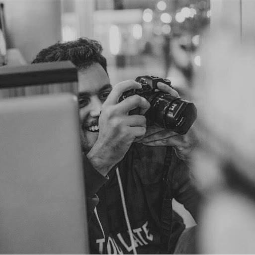 Sobre Calebe Cypriano - Fotógrafo de Momentos - Brasilia