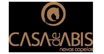 Logotipo de Casa de Abis