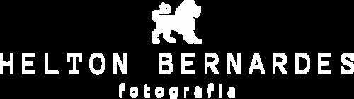 Logotipo de Helton Bernardes