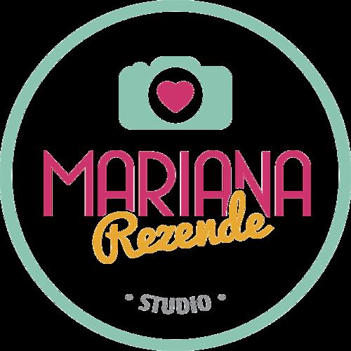 Logotipo de Mariana Silva Rezende