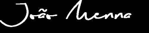 Logotipo de João Menna