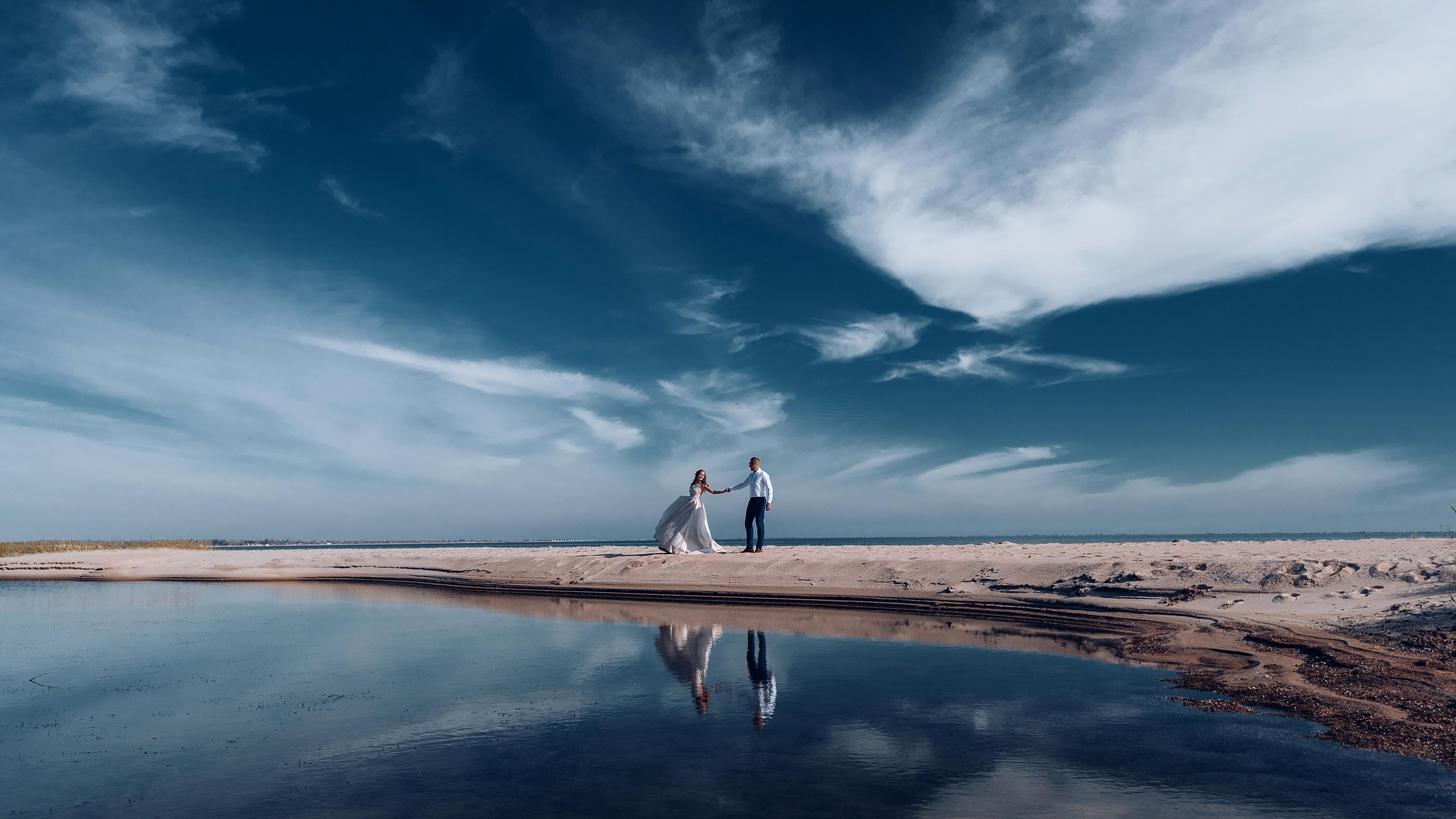 Contate Wedding Photographer Los Angeles, Huntington beach - California, Ricardo Da Costa.