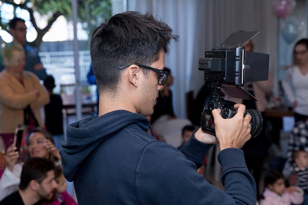 Sobre Reclick Foto e Filme
