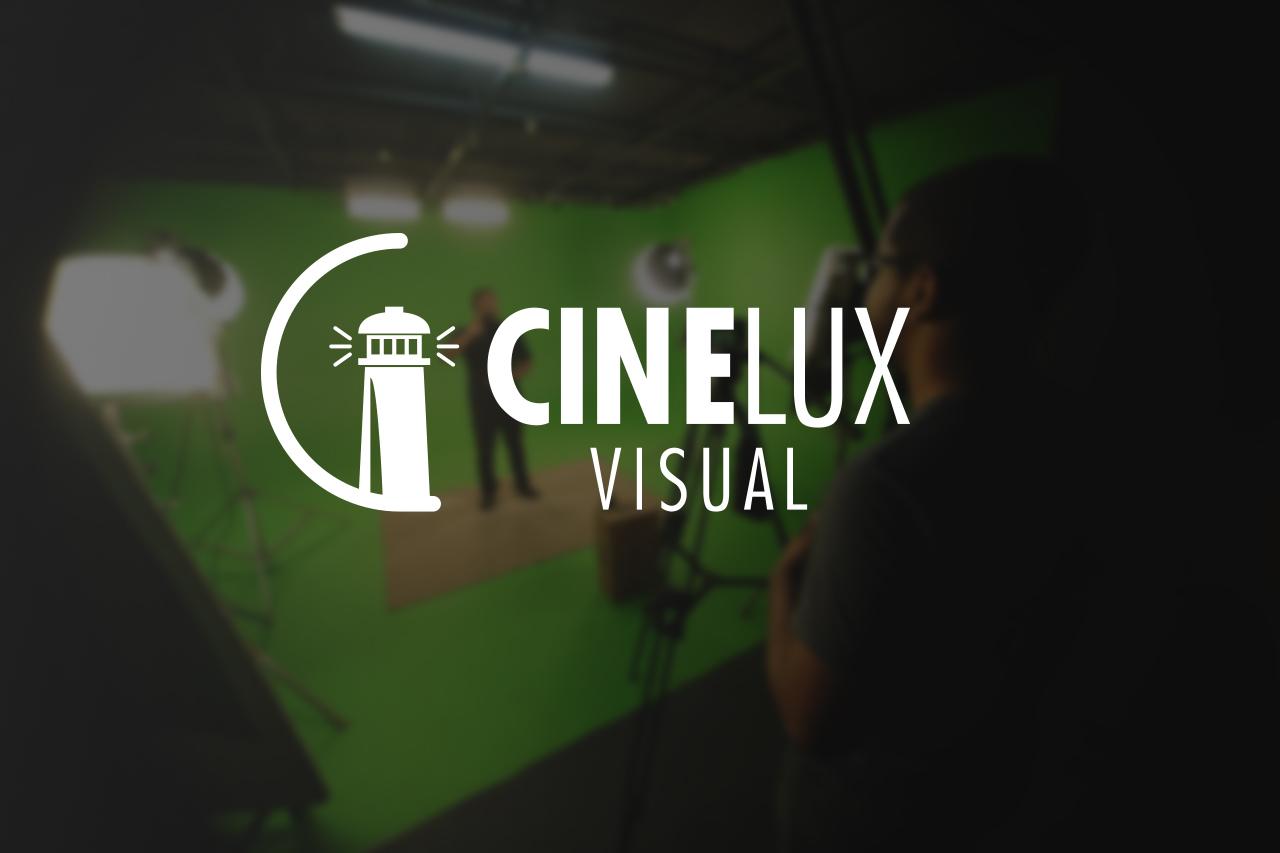 Sobre Cinelux Visual - Produção Audiovisual e Fotográfica