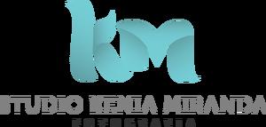 Logotipo de Studio Kenia Miranda