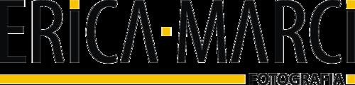 Logotipo de Érica Marci