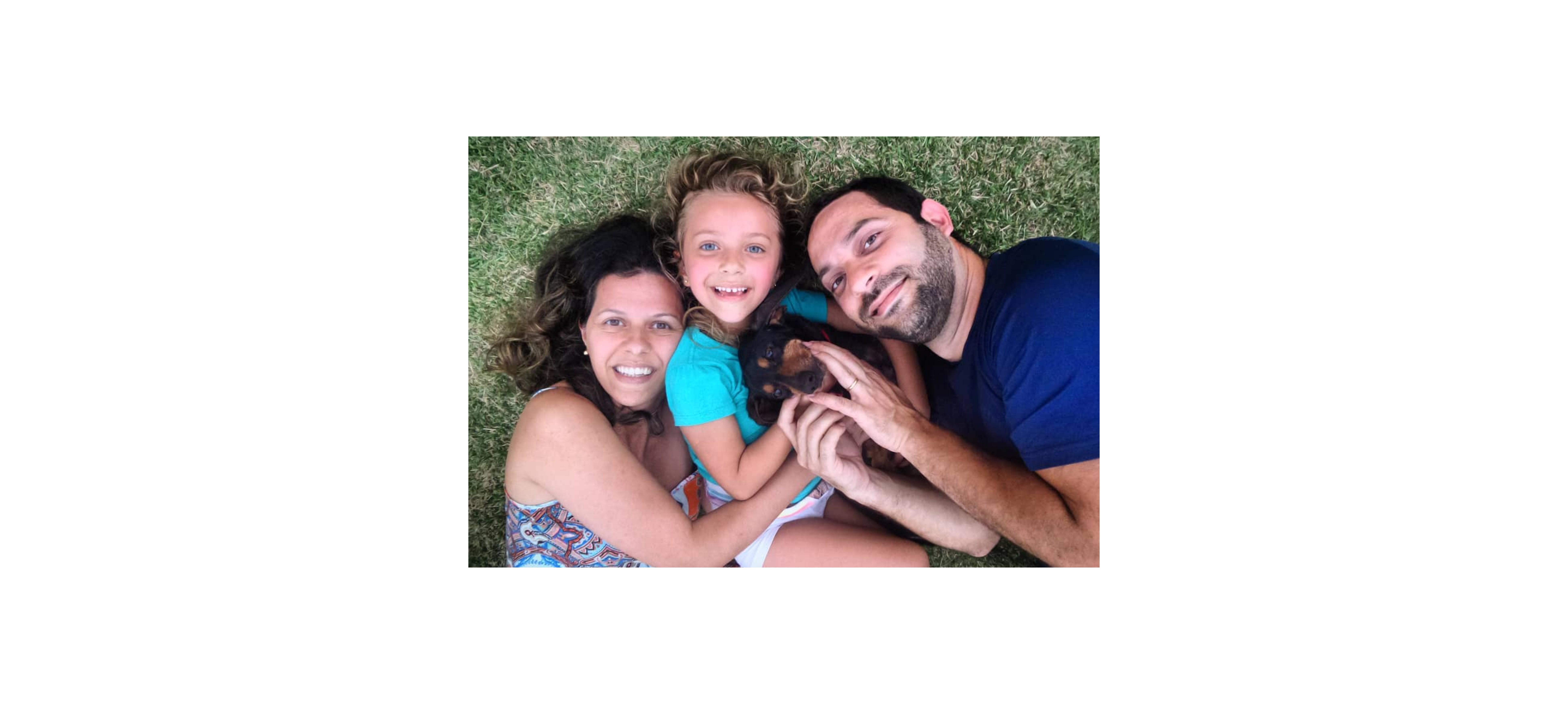 Sobre Érica Marci Fotografia Documental De Família