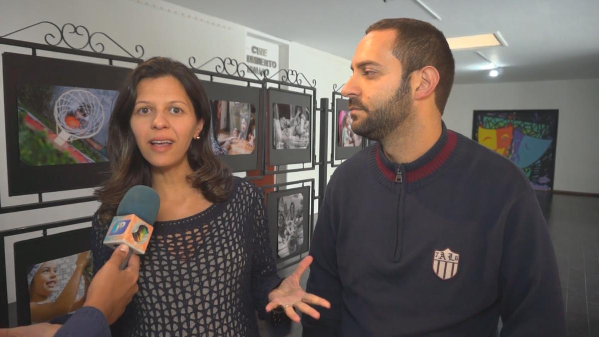 Imagem capa - Entrevista para o Jornal Panorama Petrópolis por Érica Marci